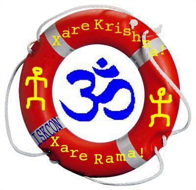 Харе Кришна! Слава Шриле Прабхупаде и нашему Гуру Махараджу! Слава всем преданным ИСККОН!